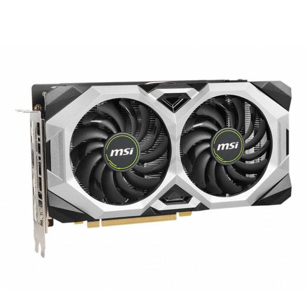 Msi Geforce Gtx 1660 Super Ventus Oc 03