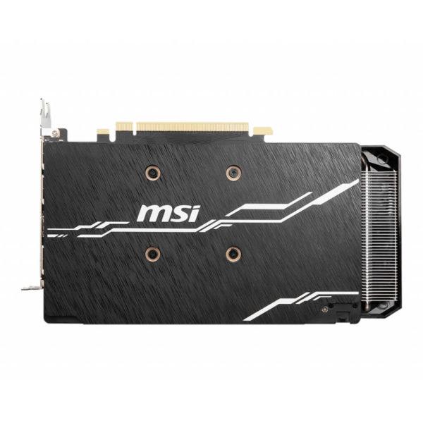 Msi Geforce Gtx 1660 Super Ventus Oc 04
