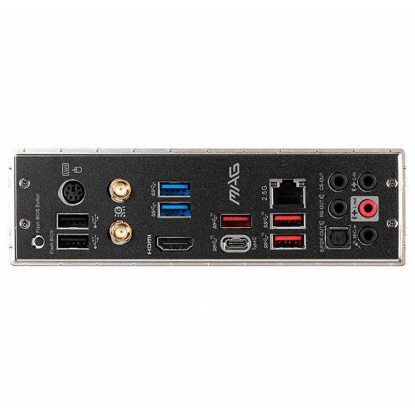 Msi Mag X570 Tomahawk Wifi H5