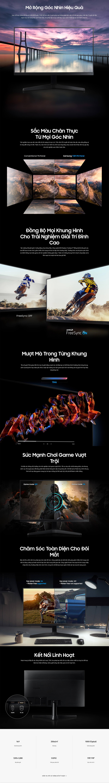 Samsung 22 inch LF22T350FHEXXV (FHD, 75Hz, IPS, 5ms)