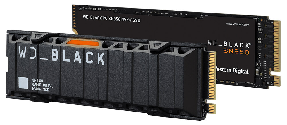 Wd Black Sn 850 Features H1