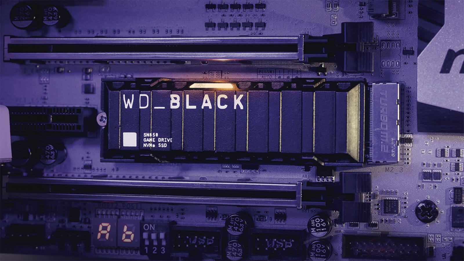 Wd Black Sn 850 Features H5