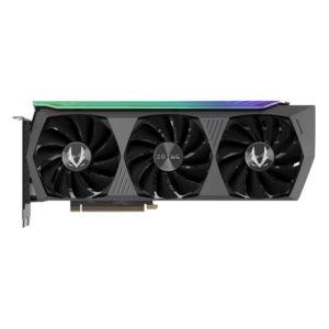 Zotac Gaming Geforce Rtx 3080 Amp Holo H2