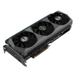 Zotac Gaming Geforce Rtx 3080 Amp Holo H4