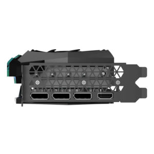 Zotac Gaming Geforce Rtx 3080 Amp Holo H6