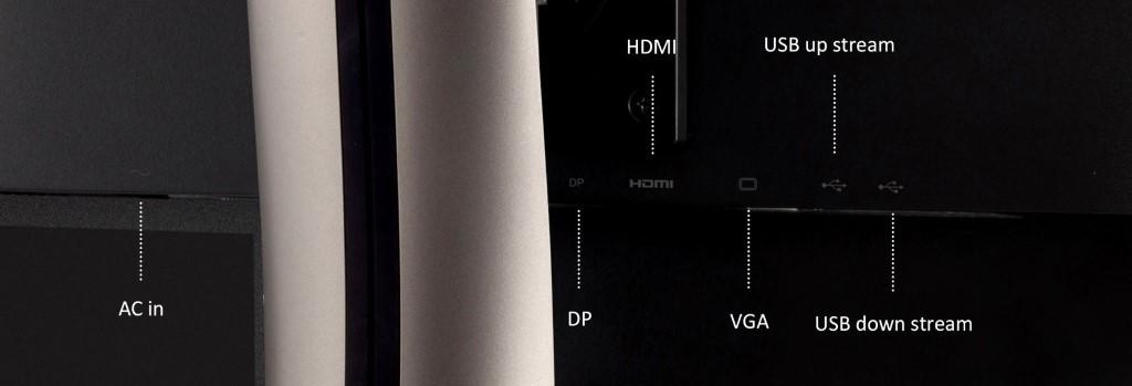 Viewsonic Vp2458 24 Fhd Ips 100 Srgb 30482 8