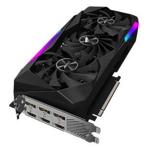 Aorus Geforce® Rtx 3060 Ti Master 8g H2