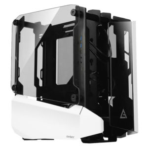 Antec Striker Mini Watercool Itx Case H1