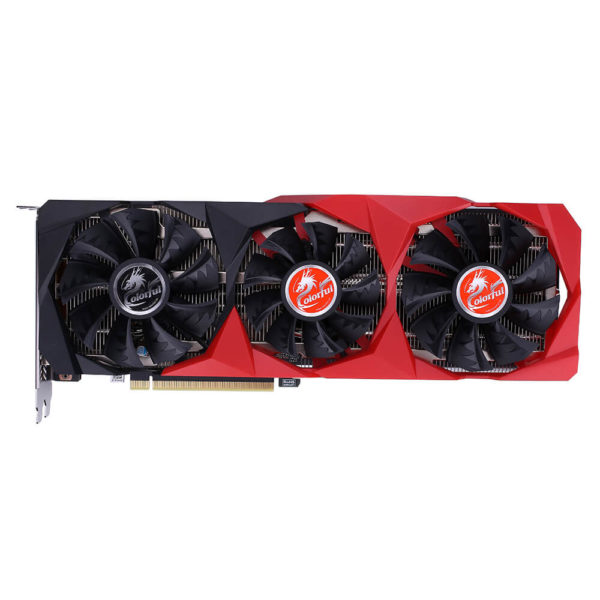 Colorful Geforce Rtx 3060ti Nb Sg V H2
