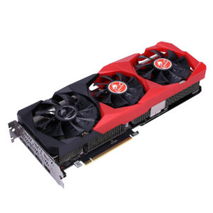 Colorful Geforce Rtx 3060ti Nb Sg V H4