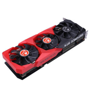 Colorful Geforce Rtx 3060ti Nb Sg V H5