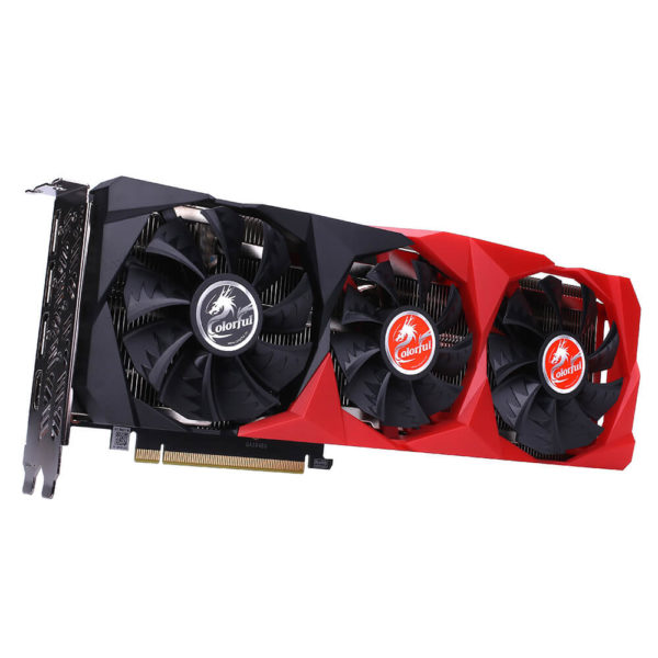 Colorful Geforce Rtx 3060ti Nb Sg V H7