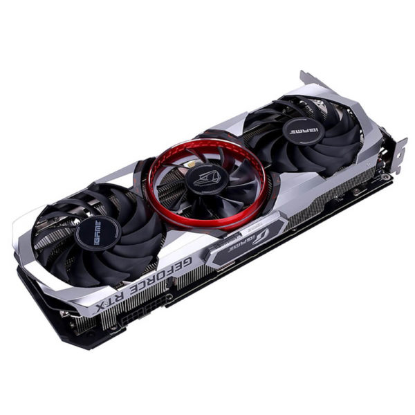 Colorful Igame Geforce Rtx 3060ti Advance Oc V H3