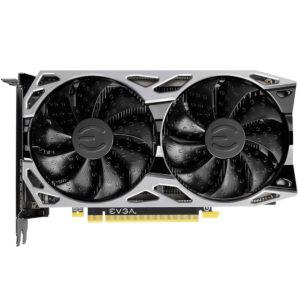 Evga Geforce Gtx 1660 Super Sc Ultra Gaming 6gb Gddr6 H2