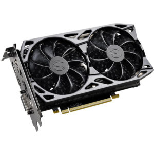 Evga Geforce Gtx 1660 Super Sc Ultra Gaming 6gb Gddr6 H3