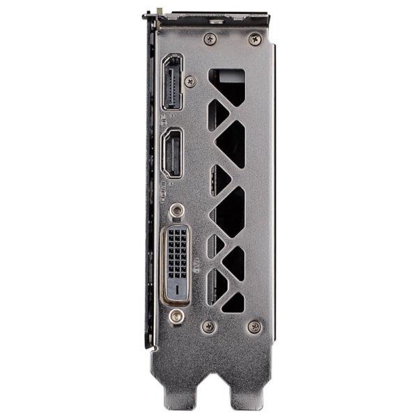 Evga Geforce Gtx 1660 Super Sc Ultra Gaming 6gb Gddr6 H4