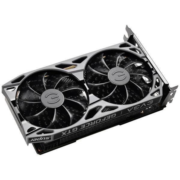 Evga Geforce Gtx 1660 Super Sc Ultra Gaming 6gb Gddr6 H5