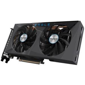 Gigabyte Geforce® Rtx 3060 Ti Eagle 8g H3