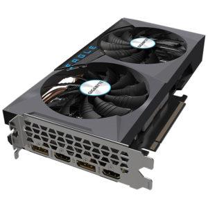 Gigabyte Geforce® Rtx 3060 Ti Eagle 8g H4