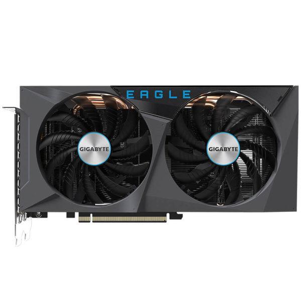 Gigabyte Geforce® Rtx 3060 Ti Eagle 8g H5