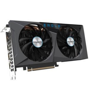 Gigabyte Geforce® Rtx 3060 Ti Eagle 8g Oc H2