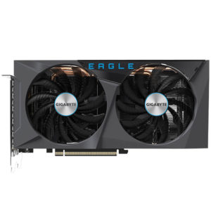 Gigabyte Geforce® Rtx 3060 Ti Eagle 8g Oc H5