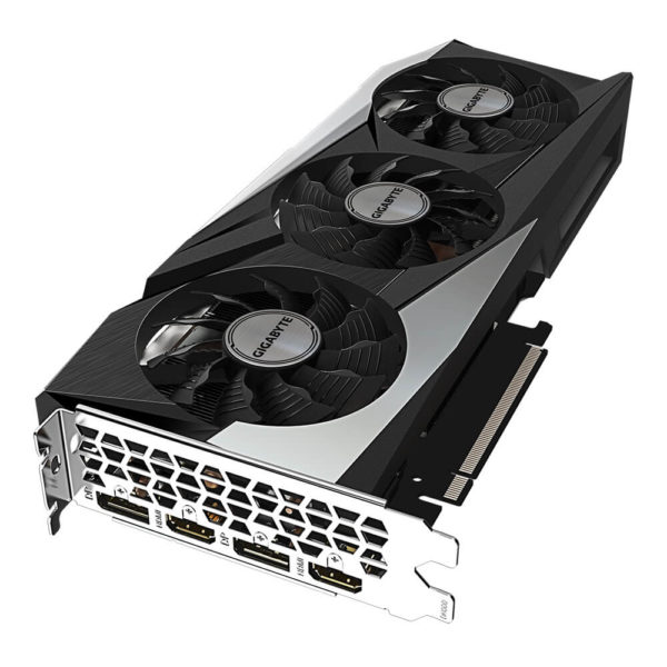 Gigabyte Geforce® Rtx 3060 Ti Gaming Oc 8g H2