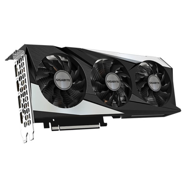 Gigabyte Geforce® Rtx 3060 Ti Gaming Oc 8g H7