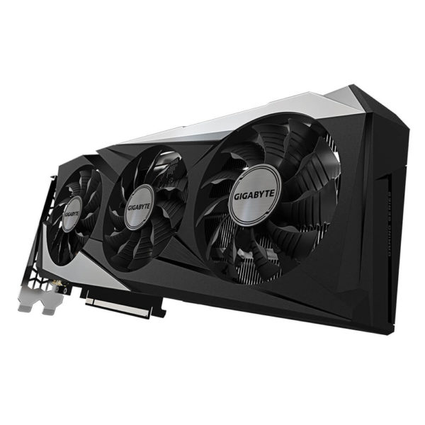 Gigabyte Geforce® Rtx 3060 Ti Gaming Oc 8g H8