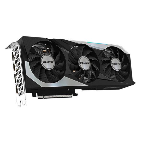 Gigabyte Geforce® Rtx 3060 Ti Gaming Oc Pro 8g H7