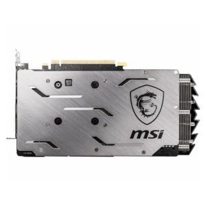 Msi Geforce® Gtx 1660 Super Gaming Z Plus H4