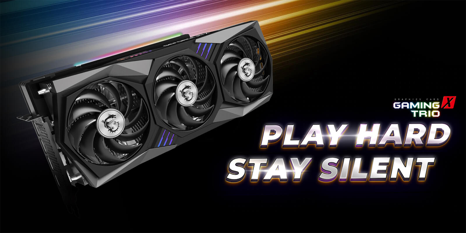 Msi Geforce Rtx 3060 Ti Gaming X Trio 8g Features