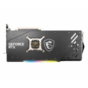 Msi Geforce Rtx 3060 Ti Gaming X Trio 8g H4