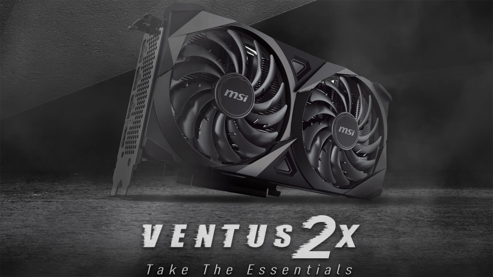Msi Geforce Rtx 3060 Ti Ventus 2x Oc 8g Features