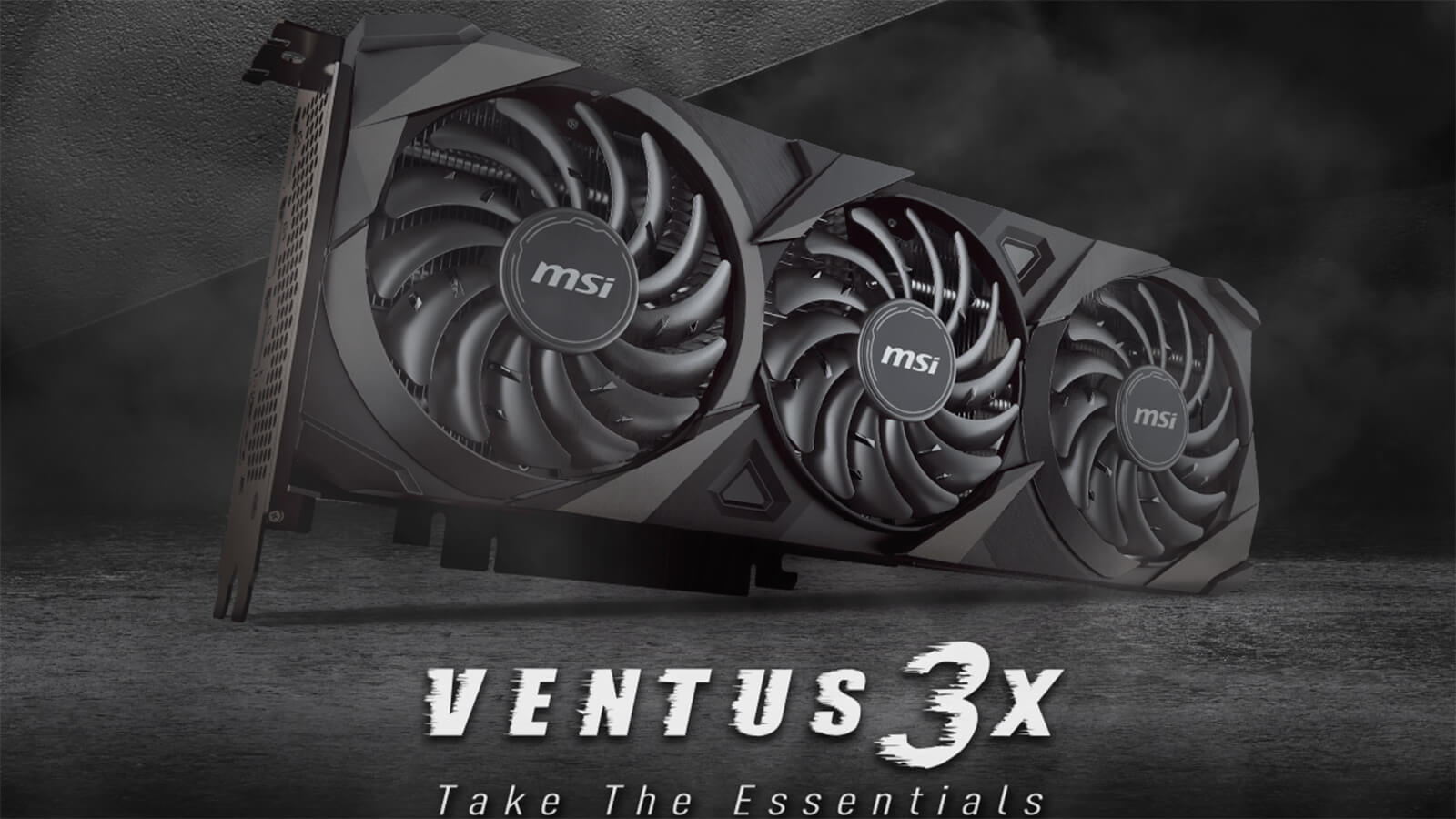 Msi Geforce Rtx 3060 Ti Ventus 3x Oc 8g Features