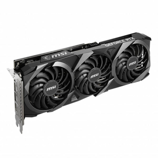 Msi Geforce Rtx 3060 Ti Ventus 3x Oc 8g H3