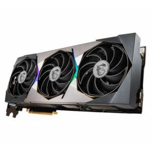 Msi Geforce Rtx 3070 Suprim X 8g H3