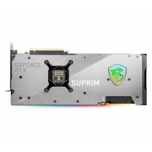 Msi Geforce Rtx 3080 Suprim X 10g 10gb Gddr6x H4