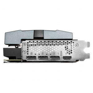Msi Geforce Rtx 3080 Suprim X 10g 10gb Gddr6x H5
