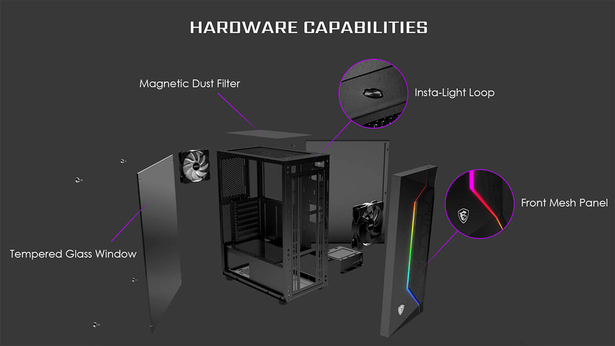 Msi Mag Vampiric 100r Chassis Features 02