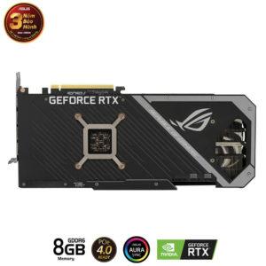 Rog Strix Rtx 3060ti O8g Gaming H9