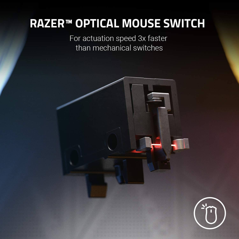 Razer Basilisk V2 Gaming Mouse Features 2