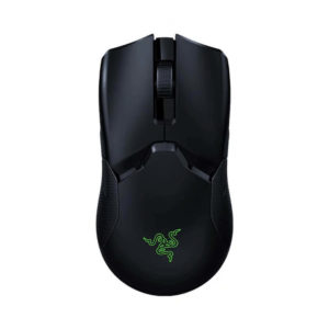Razer Viper Ultimate Wireless Gaming Mouse With Charging Dock H1