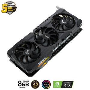Tuf Rtx3060ti 8g Gaming 04