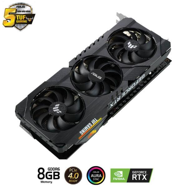 Tuf Rtx3060ti O8g Gaming H4