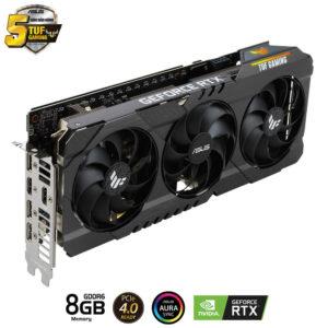 Tuf Rtx3060ti O8g Gaming H6