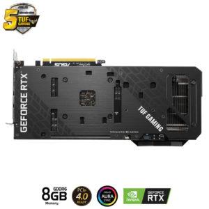 Tuf Rtx3060ti O8g Gaming H8