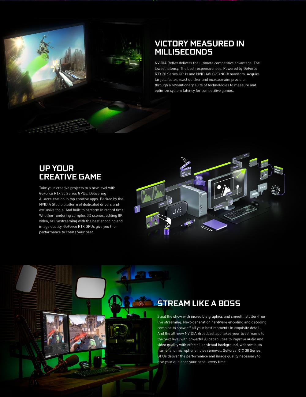 Inno3d Geforce Rtx 3060 Ti Ichill X3 Red 32497 4