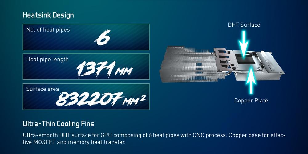 Inno3d Geforce Rtx 3060 Ti Ichill X3 Red 32497 7