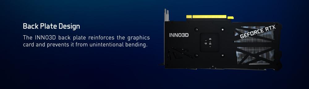 Inno3d Geforce Rtx 3060 Ti Twin X2 Oc 32499 7